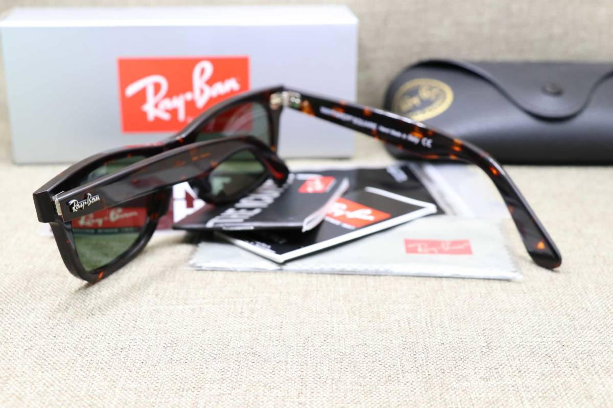f9f9a4f5f6 Ray Ban Rb2151 902 52mm « One More Soul