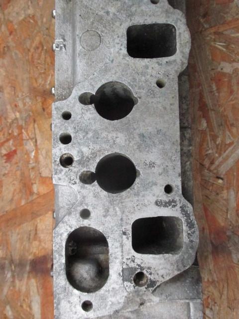 L20のメカチューンに L20ターボ後期用 O5Lヘッド S30 ハコスカ HR30 ケンメリ L28 ジャパン S130 N42 P90_画像3