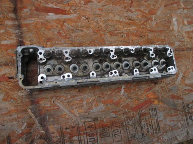 L20のメカチューンに L20ターボ後期用 O5Lヘッド S30 ハコスカ HR30 ケンメリ L28 ジャパン S130 N42 P90