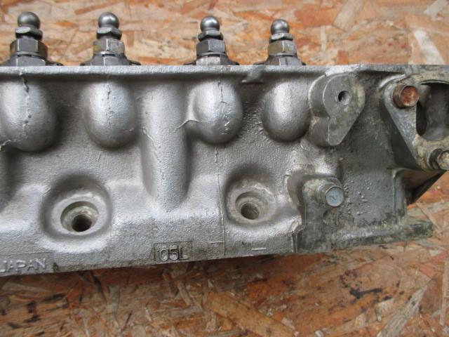 L20のメカチューンに L20ターボ後期用 O5Lヘッド S30 ハコスカ HR30 ケンメリ L28 ジャパン S130 N42 P90_画像7