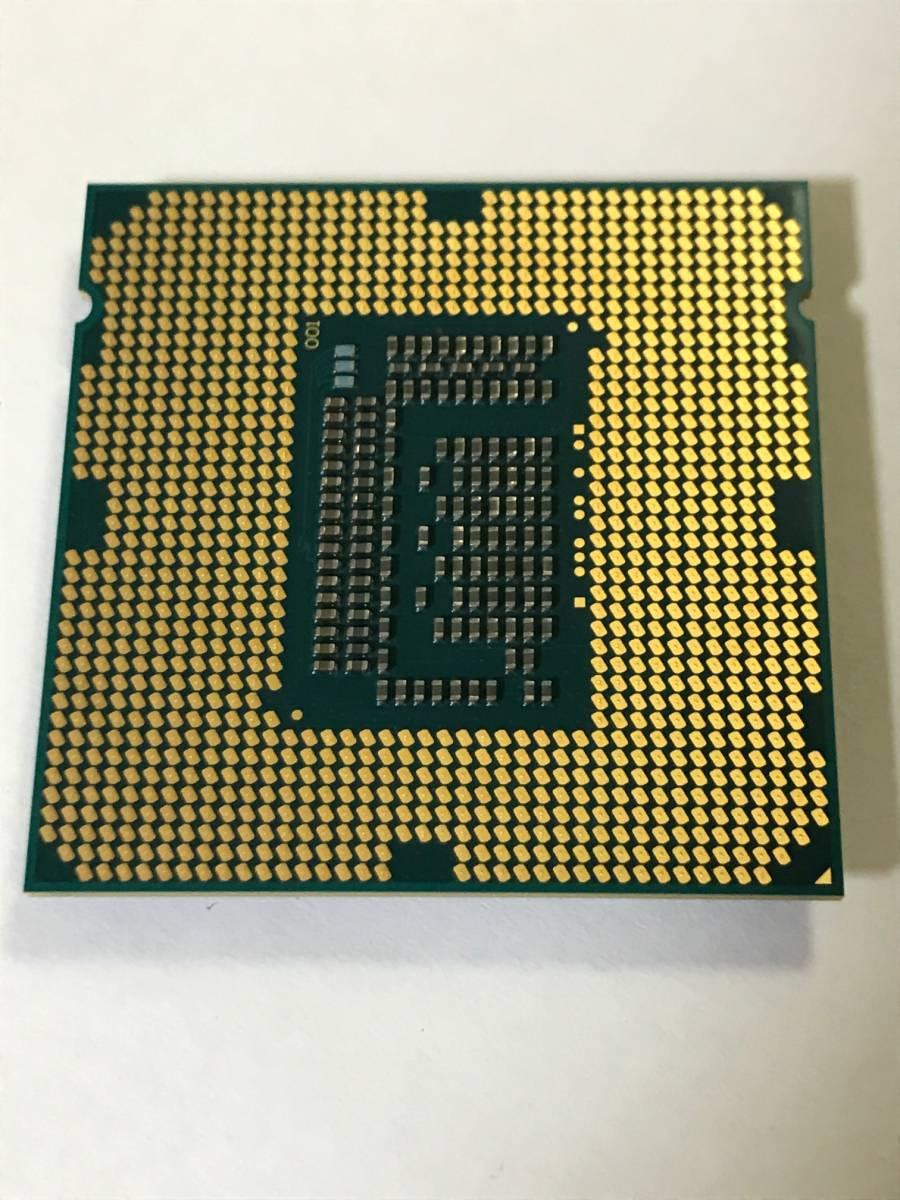 Intel Core i7-3770 3.40GHz 動作品 即決ネコポス送料無料 _画像2