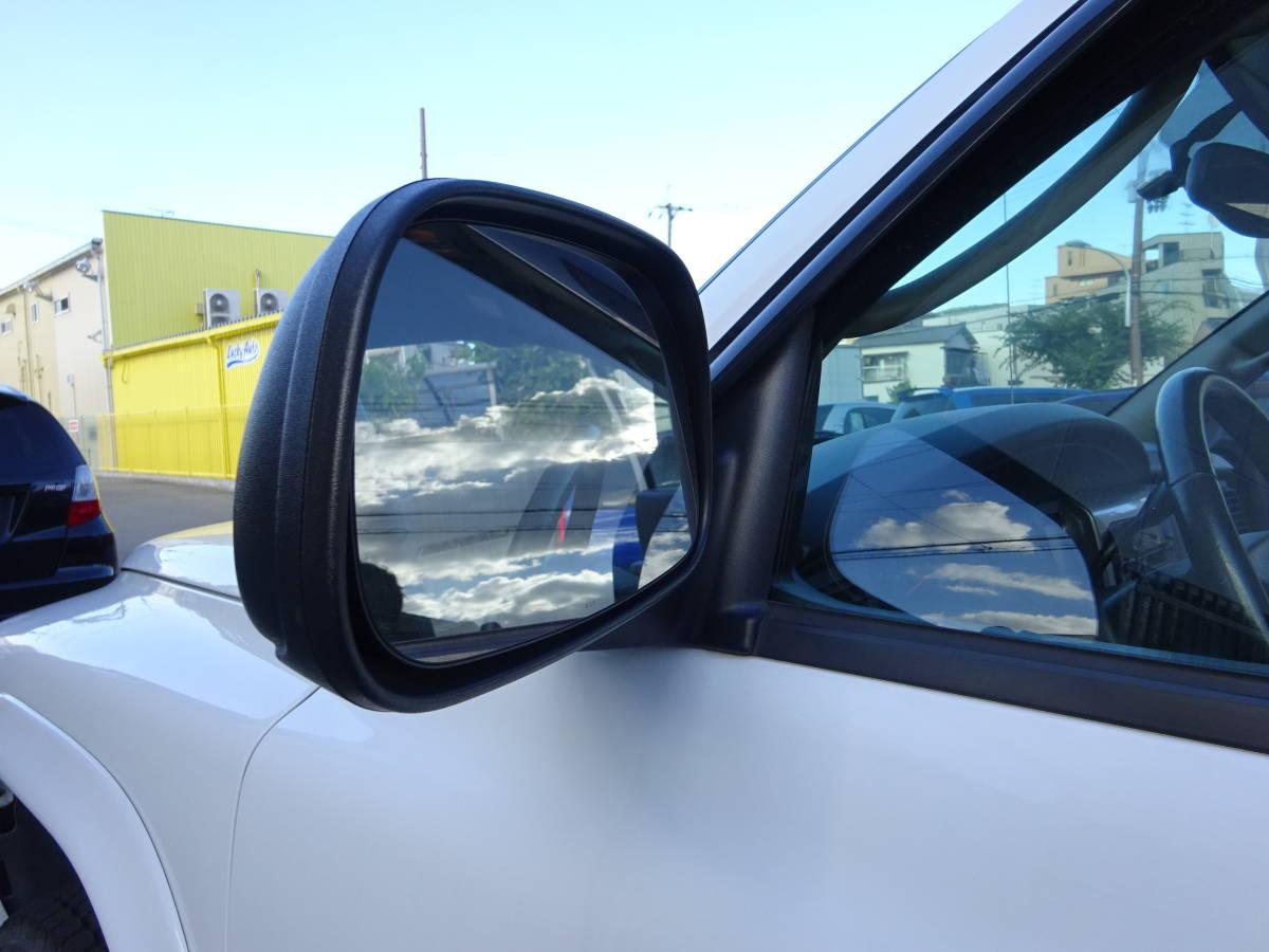 ~2003年 ダッジ デュランゴSLT 中古ドアミラー(左 運転席側)動作確認OK_画像2