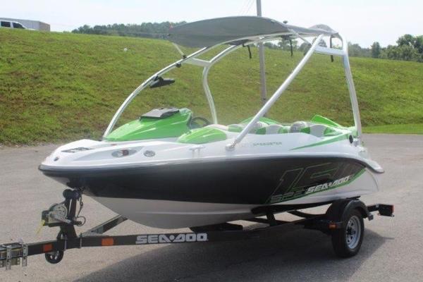 最終出品!!新着情報!!セカンド艇に如何ですか?2012 Sea-Doo 150 Speedster 最終モデル!!(USA)_画像1