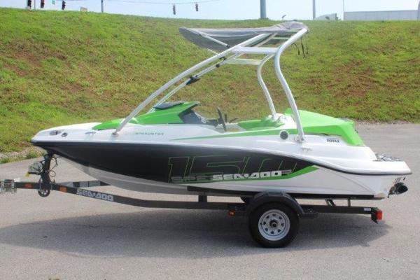 最終出品!!新着情報!!セカンド艇に如何ですか?2012 Sea-Doo 150 Speedster 最終モデル!!(USA)_画像3