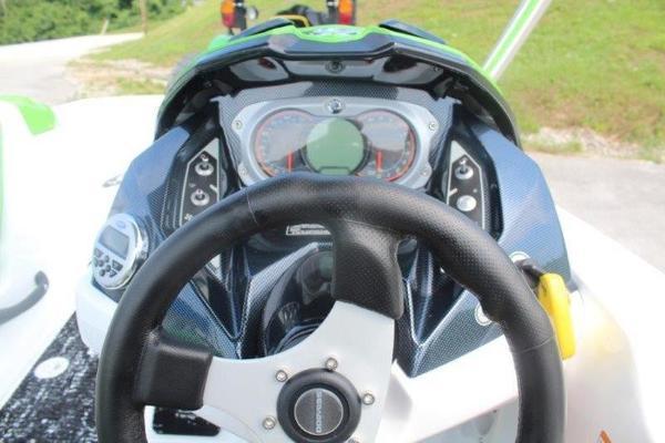 最終出品!!新着情報!!セカンド艇に如何ですか?2012 Sea-Doo 150 Speedster 最終モデル!!(USA)_画像6
