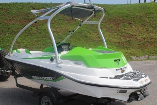 最終出品!!新着情報!!セカンド艇に如何ですか?2012 Sea-Doo 150 Speedster 最終モデル!!(USA)_画像7