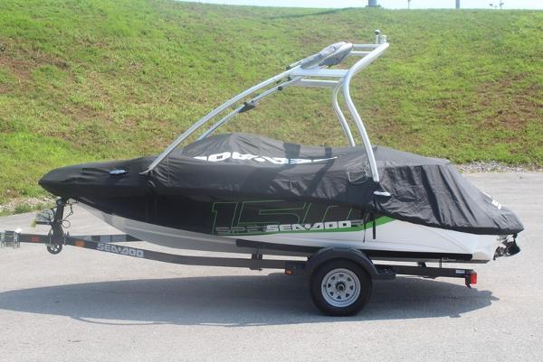 最終出品!!新着情報!!セカンド艇に如何ですか?2012 Sea-Doo 150 Speedster 最終モデル!!(USA)_画像2