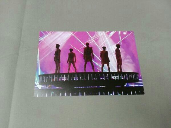 SHINee WORLD 2014~I'm Your Boy~Special Edition in TOKYO DOME(初回限定版)(Blu-ray Disc)_画像3