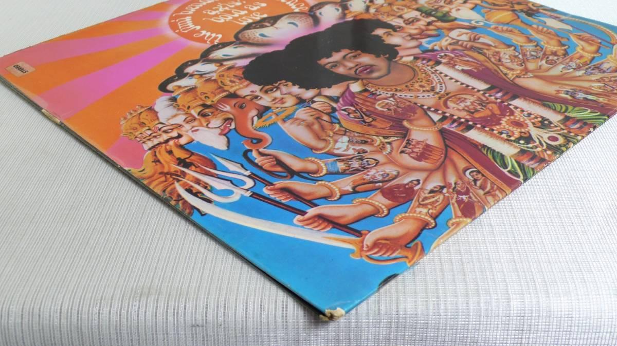 ★UK TRACK盤!! JIMI HENDRIX EXPERIENCE★AXIS/BOLD AS LOVE UK TRACK STEREO LP_画像8