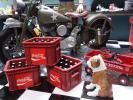 campbll_coke_store - 超レア★コカコーラ 1/6 ミニチュア ボトルケース ジオラマに最適♪ GI JOE 小道具