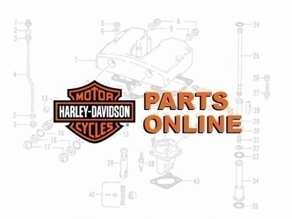 2018 ハーレー スポーツスター web パーツカタログ HARLEY XL1200X 1LC3 FORTY-EIGHT パーツリスト_画像1