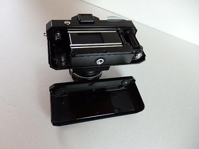 ニコンF Nikon F アイレベル ブラック_画像5