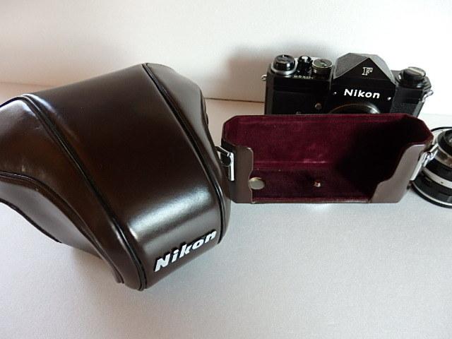 ニコンF Nikon F アイレベル ブラック_画像10