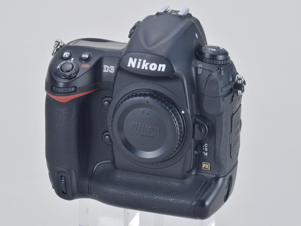 Nikon ニコン D3 おまけ多数