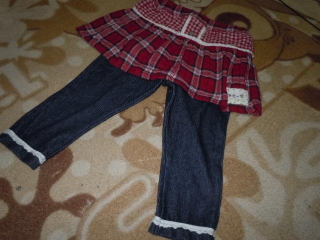 (MM)かわいいスカート_画像1