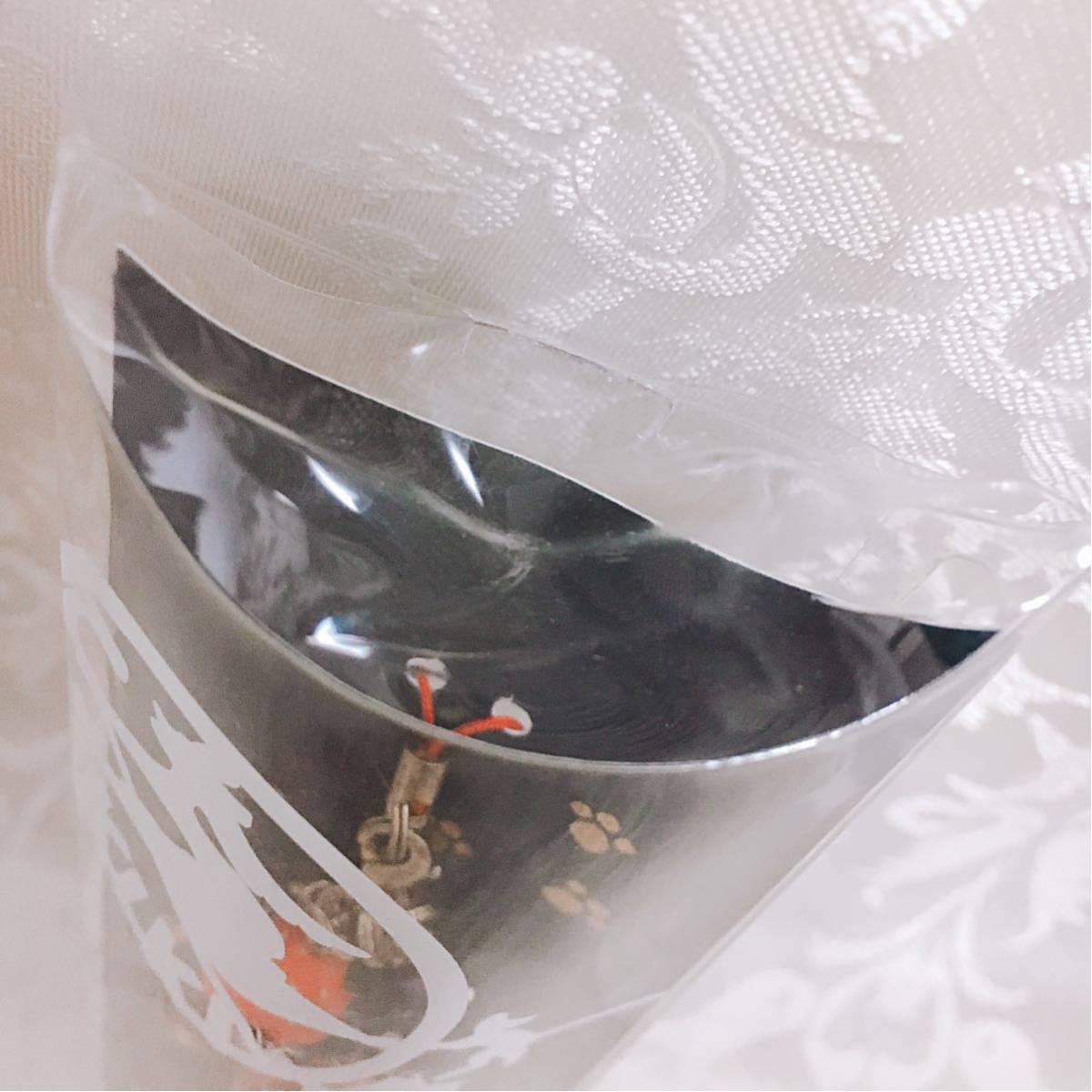100円スタート!ジブリ 魔女の宅急便 ジジ ぬいぐるみとキーホルダー全4個セット キキ_画像9
