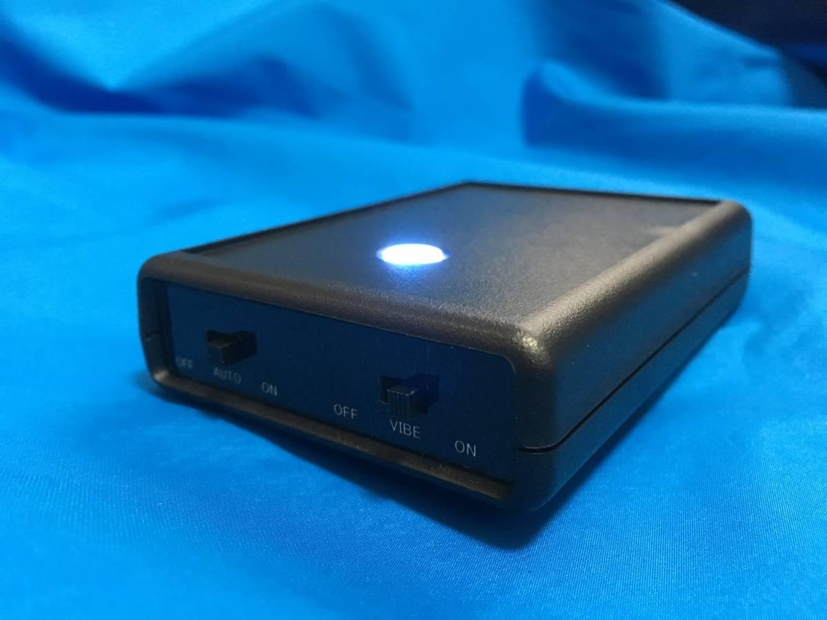 【最新IOS11.4対応】◆ポケモンGOプラス 単4電池2本仕様 自動化・バイブON/OFFスイッチ搭載■