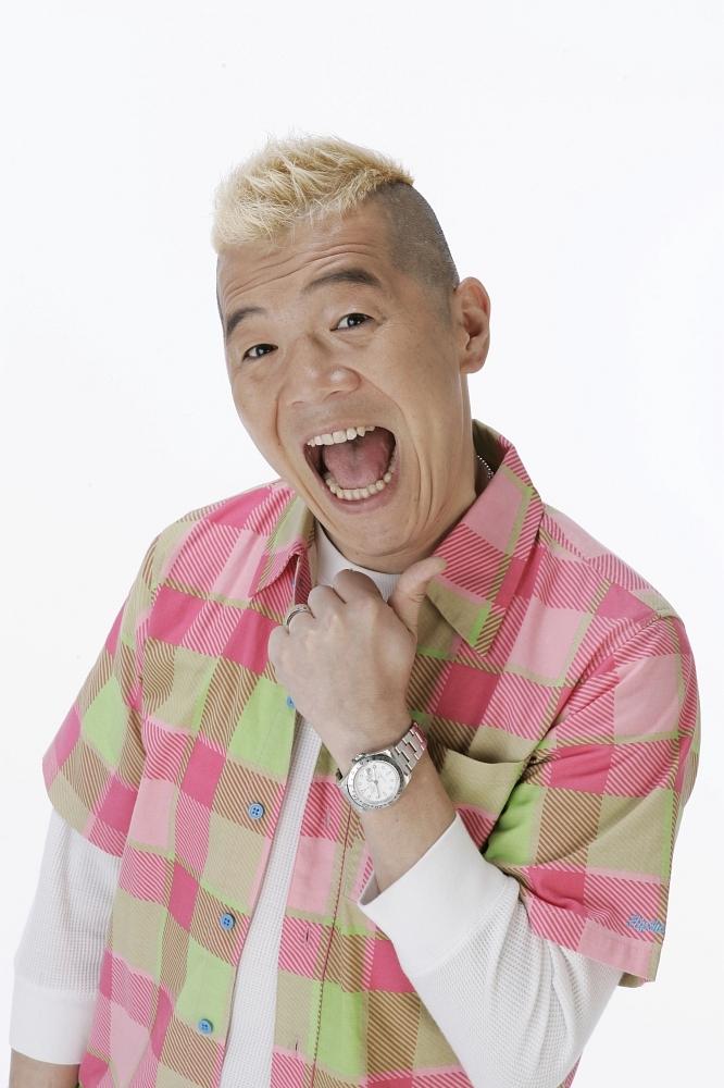 ウド鈴木さんプロフィールお写真