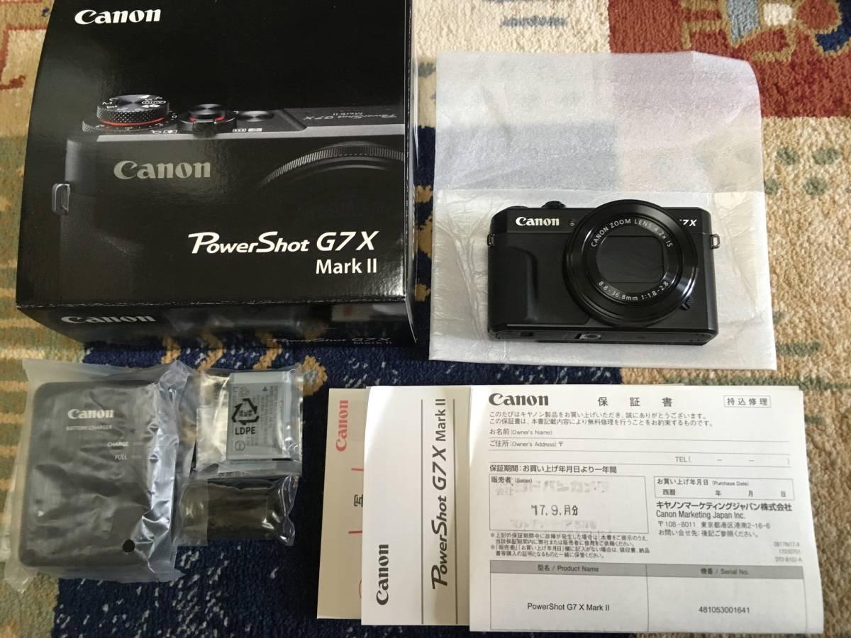 カメラの情報