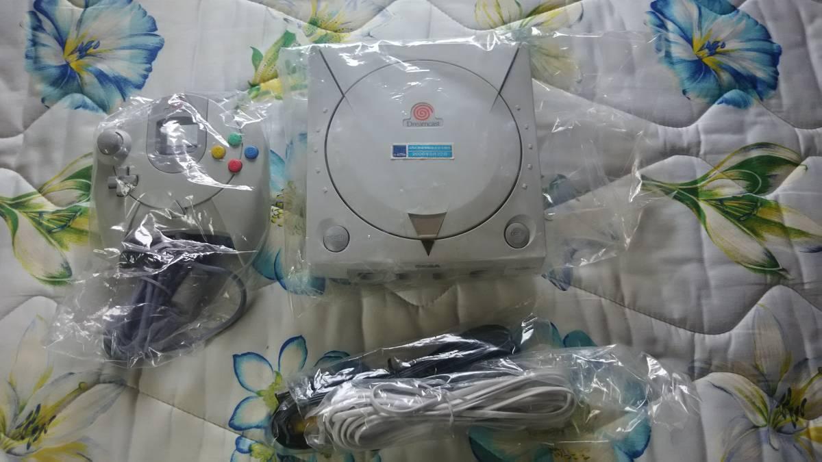 SEGA セガ ドリームキャスト CSK健保版セット HKT-6700_画像2