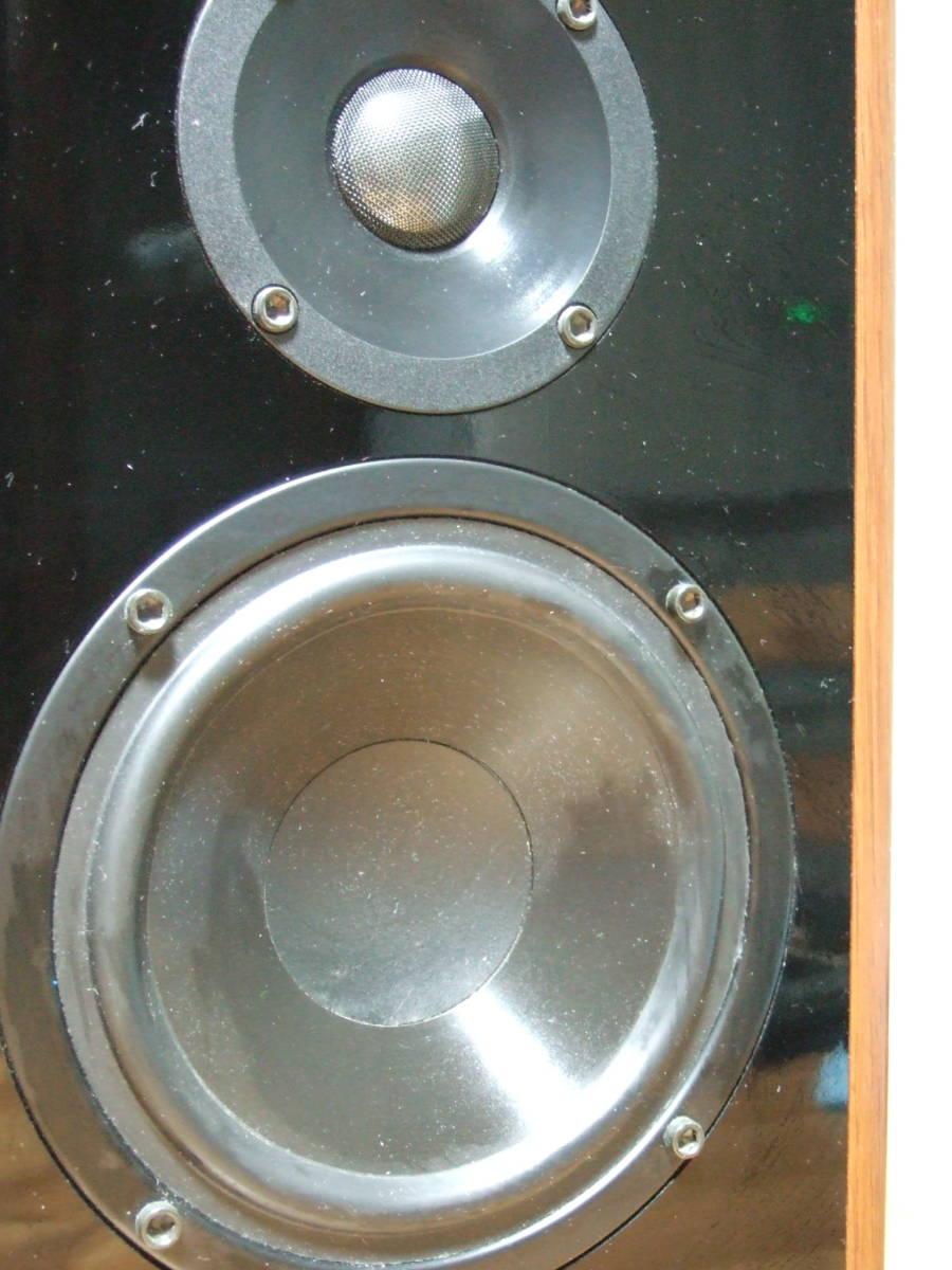 高級ブックシェルフSC-E252 ペア_画像3