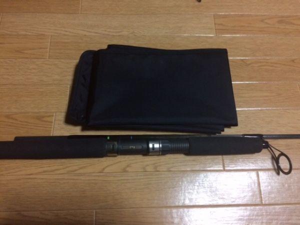 【激レア】Carpenter カーペンター BC64ULR ブラックカレント ファクトリーモデル Black Current KLL Blue Chaser BLC【入手困難品】