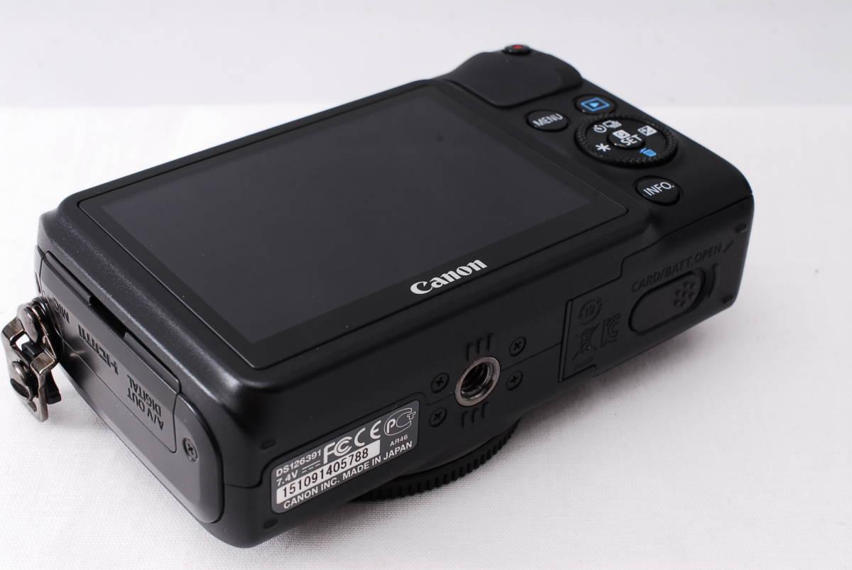 ★新品級★Canon キヤノン EOS M EF-S 18-55mm STM レンズセット!! 16G SDカードつき 届いたその日から撮影可能です!!_画像7
