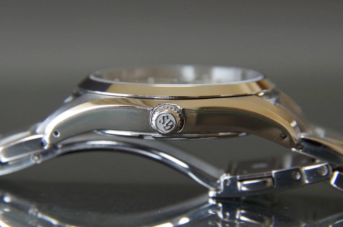 グランドセイコー SBGX063 GS美錠付セイコー製クロコ革バンド付き_画像3
