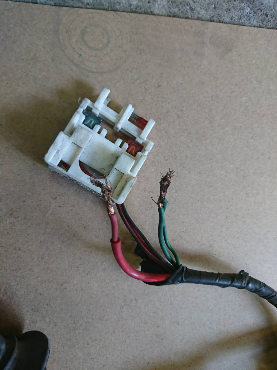 Live Dio Zx Af35 Is Ne S Complete Set Posh Racing Cdi Relay Horn Wiring Harness