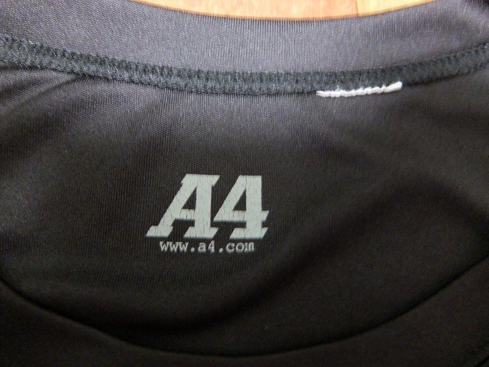 A4 RADFORD RAMS 半袖Tシャツ XL位 ラドフォードハイスクール ラムズ 中古_画像3