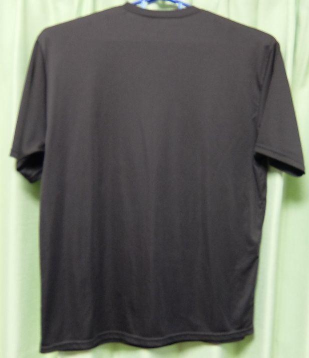 A4 RADFORD RAMS 半袖Tシャツ XL位 ラドフォードハイスクール ラムズ 中古_画像2