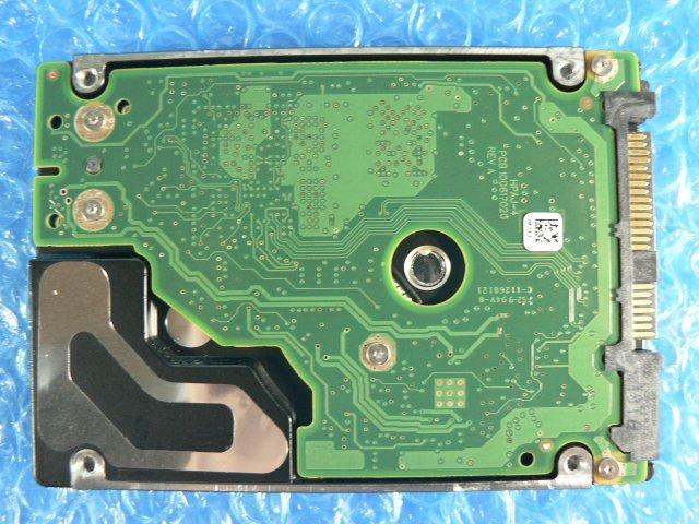 1DOK // NEC N8150-304 600GB 2.5インチ SAS 10K(10000)rpm 6Gb/s Seagate Savvio 10K.5 ST9600205SS//NEC Express5800/R120b-2取外//在庫7_画像4