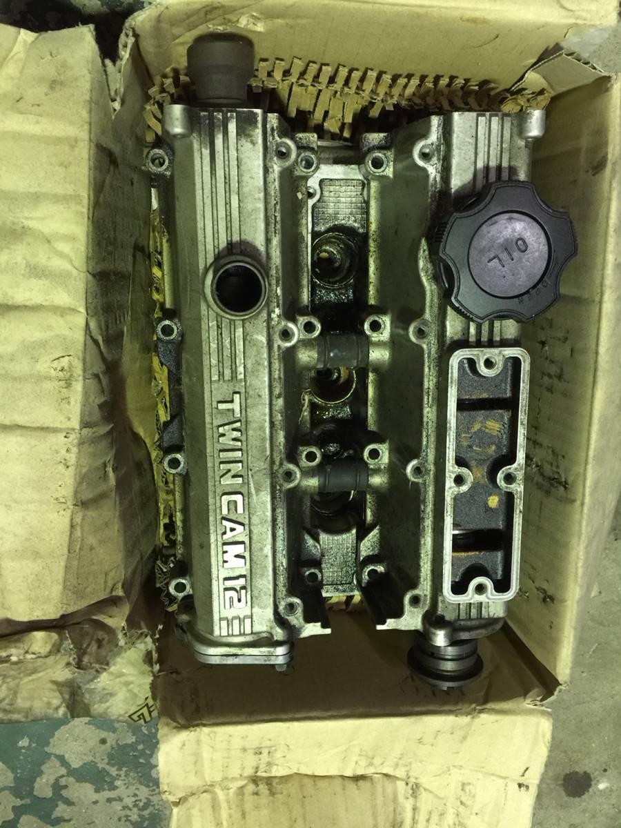EA11R F6A カプチーノ シルバー ヘッド
