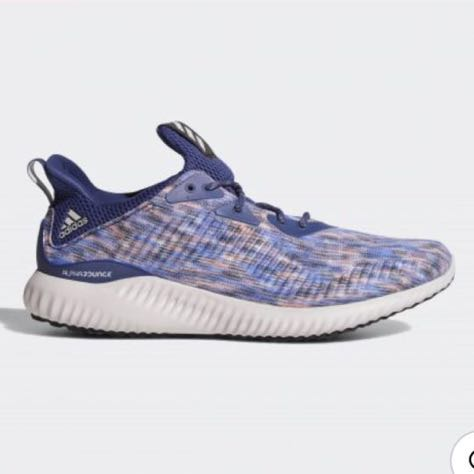 a15a476b4b368 postage included Alpha BOUNCE SD   Alpha bauns  blue casual   Real ...