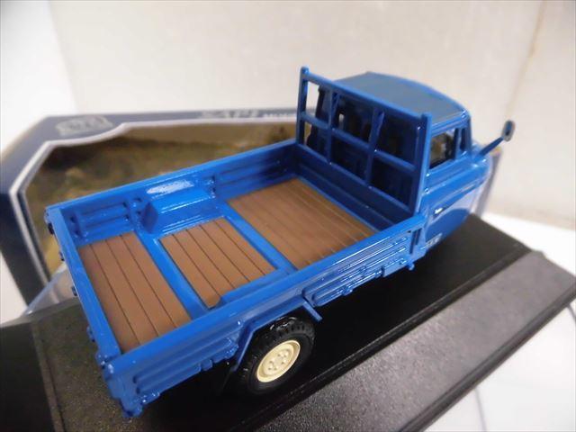 k 1/43 SAPI サピ マツダ T1500 TUB85 紺/DBL 東洋工業 * MAZDA * 3輪 トラック_画像2