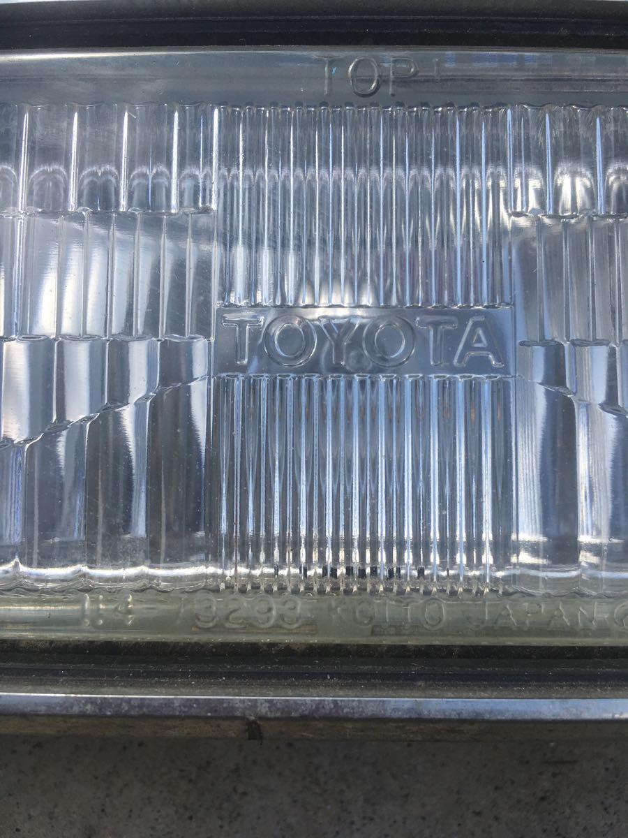 ソアラ オプション フォグランプ GZ10 MZ12_画像5