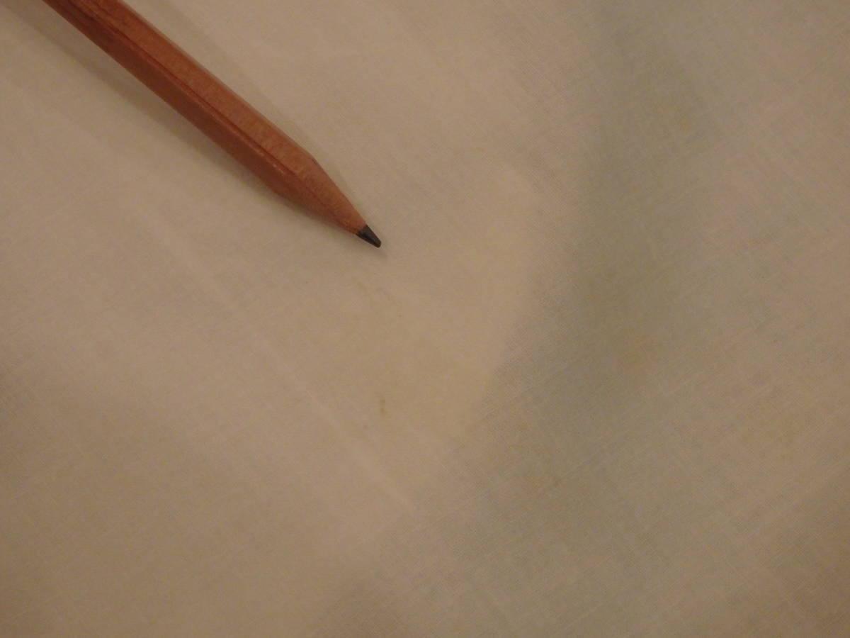 フランスアンティーク10's烏賊胸ドレスシャツ/20's30'sヴィンテージフォーマル燕尾服20世紀初頭1900'sΓMT_画像10