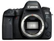 新品未開封■キヤノン 一眼レフカメラ CANON EOS 6D Mark II・ボディー