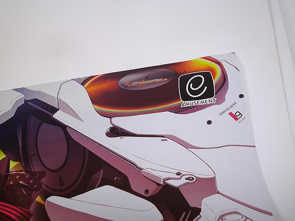 beatmania ビートマニア IIDX 19 Lincle 大判B1サイズ 店頭用ポスター_画像5