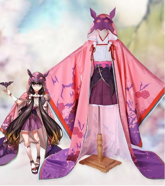 Fate/Grand Order FGO 刑部姫 コスプレ衣装_画像4