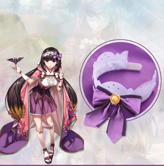 Fate/Grand Order FGO 刑部姫 コスプレ衣装_画像7