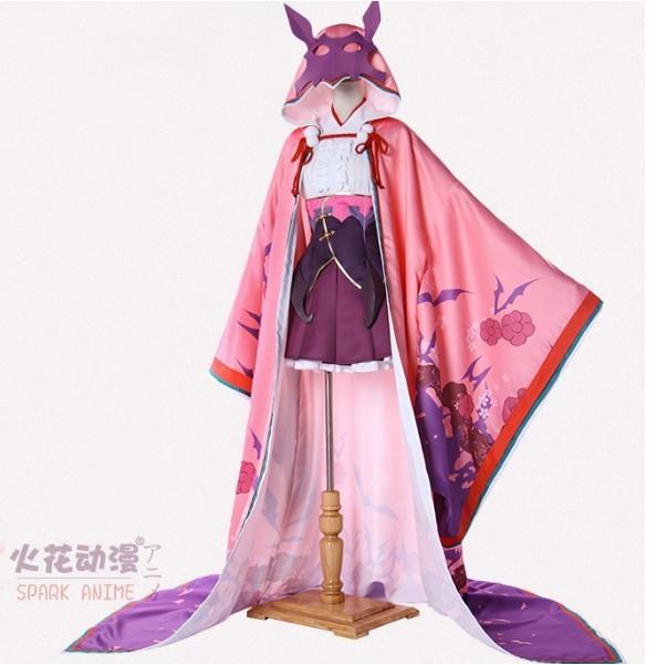 Fate/Grand Order FGO 刑部姫 コスプレ衣装_画像3