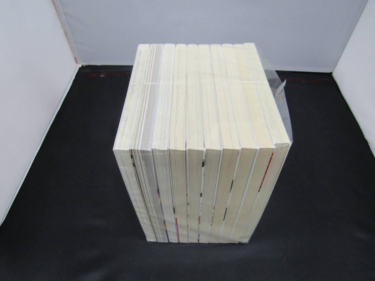 月刊少女野崎くん 1~8巻+公式ファンブック+アンソロジー 計10冊_画像2