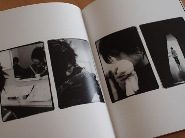 PIERROT FCアルル限定 写真集 cher Arlequin TOUR1999 美品 ピエロ キリト_画像3