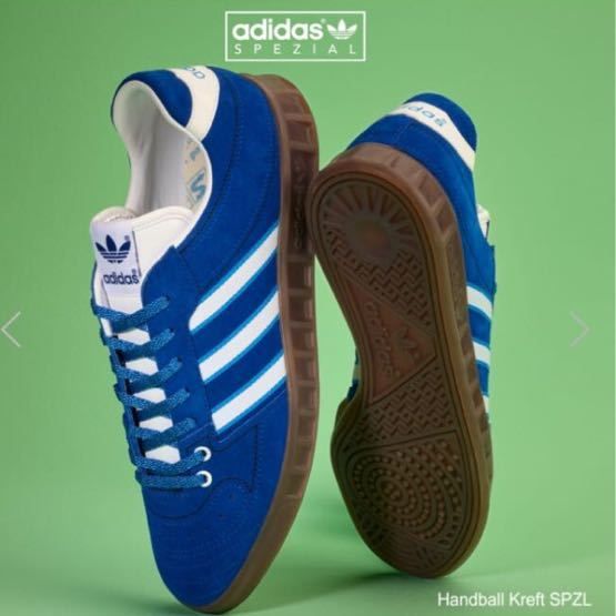 new goods 60%off Adidas Originals ADIDAS handball Handball