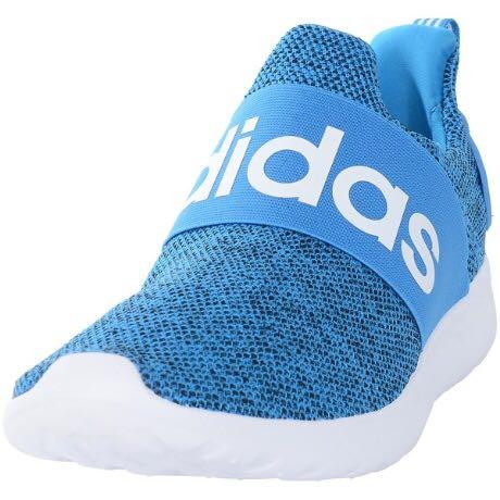 Nylon Costoso exageración  Adidas men's CF LITE ADIRACER ADPT (DB1647) bright blue / running ...