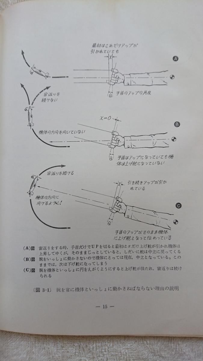 貴重 Uコン飛行機の操縦_画像7