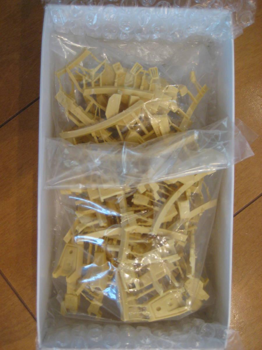 イベント限定品 Rampage Ghost Studio Reckless 1/144 ガレージキット ガンダムMk-2 スタジオレックレス 正規品 キャラホビ C3AFA TOKYO_画像5