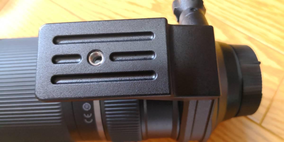 TAMRON SP 150-600mm F/5-6.3 Di VC USD (Model A011) [ニコン用]_画像7