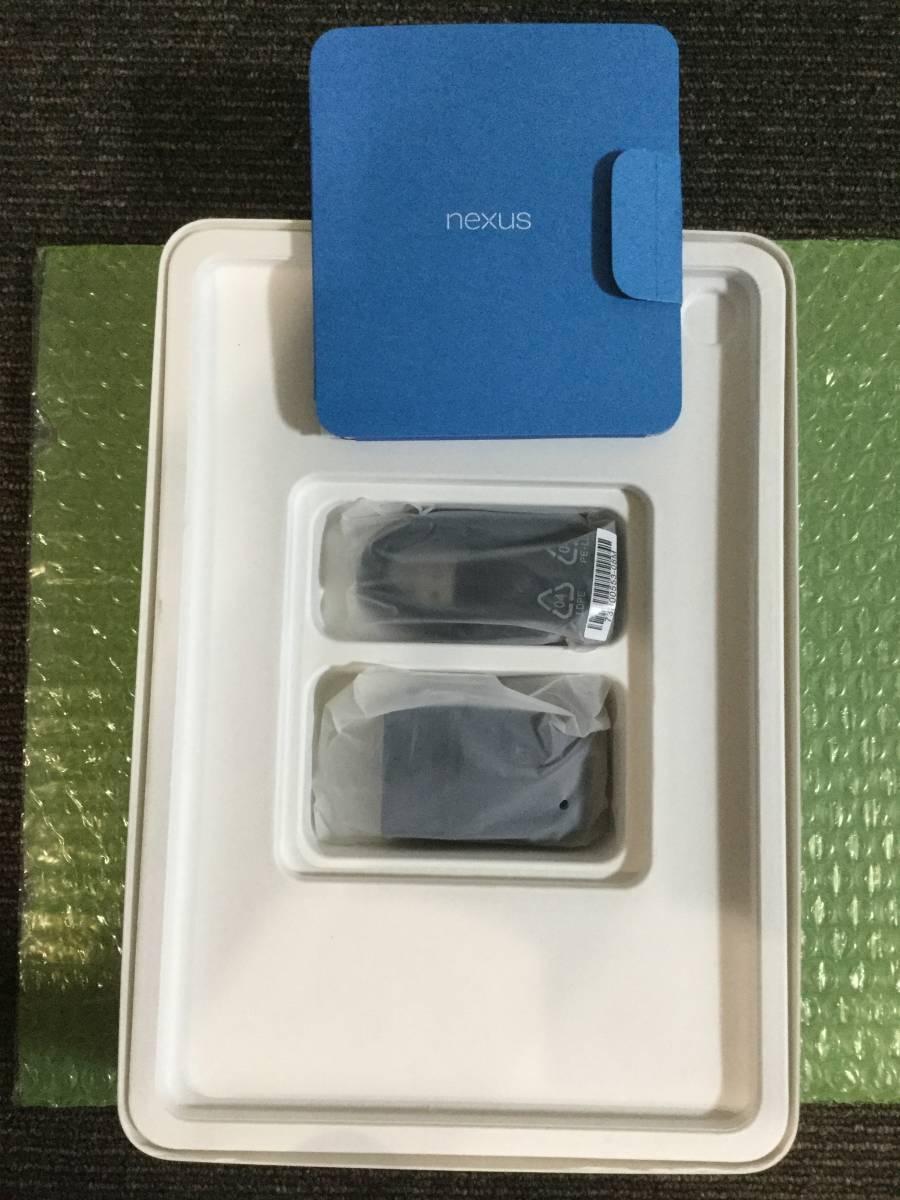 良品HTC Google Nexus 9 LTEモデル 32GB ブラック+ガラスフィルム+ケース_画像4